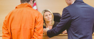 criminal defense in Scranton, PA