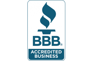 <center>BBB ACCREDITED</center>