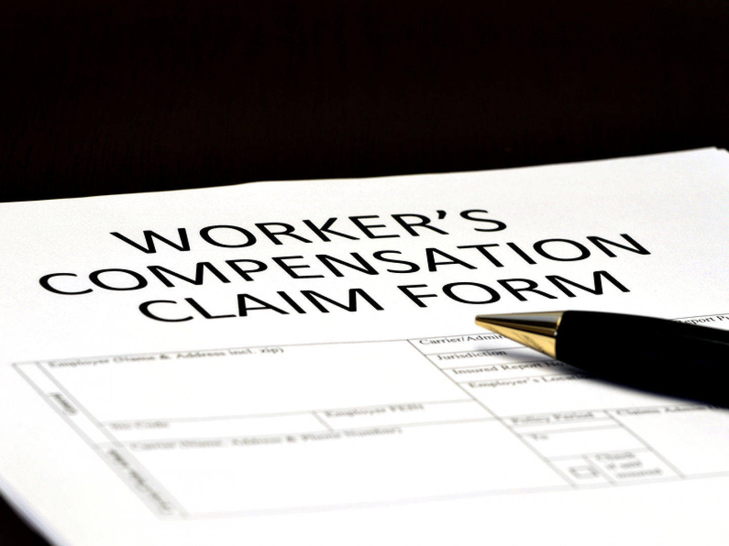 Why Should I Hire A Lawyer to Handle My Workers' Comp Case?
